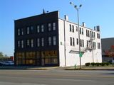 Prime Downtown Indianapolis Development Opportunity
