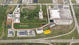 Greenwood Springs Commercial Park - Block 2 - 10 Acres