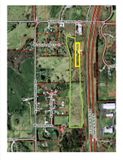 Commercial / AG Land W/ I-69 Frontage - Across from Oliver Winery