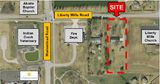10633 Liberty Mills Road - Land