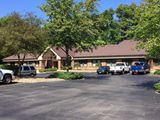West Indianapolis Office Investment