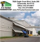 Tennessee Street Warehouse, 238,728 SF