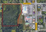 55 Acres - Retail Land