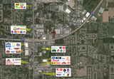 I-465 Fronted Industrial/Retail Land