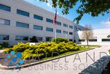 Midland Business Square-Class A Office Space for Lease Muncie Indiana