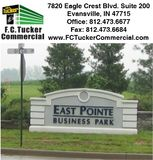 East Pointe Business Park - Marco Dr