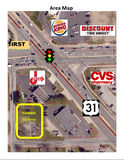 Retail/ Office Lot For Sale