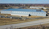 NEAR COMPLETION: Industrial Opportunity