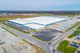 Up to 348,400 SF Industrial Space