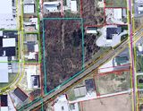 Engle Road Industrial Land
